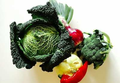Broccoli and Weight Loss_Diet Food