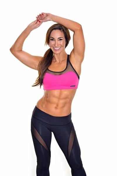 Natalie Jill Fitness Secrets & Videos