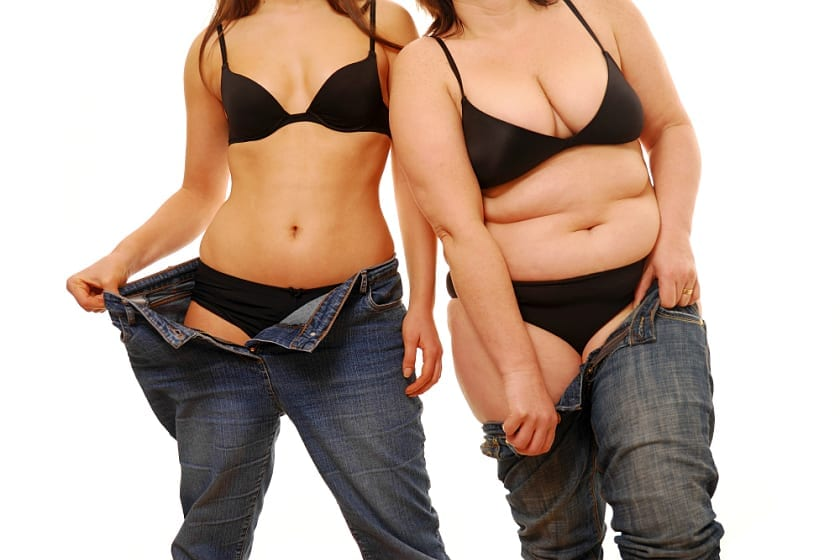Support Permanent Weight Loss