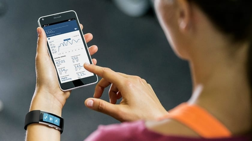 Invest In A Fitness Tracker