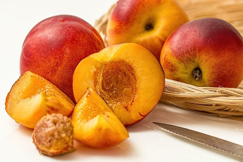 Superfood-peaches-nectarine