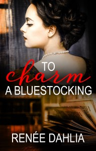 "Book Launch - ""To Charm a Bluestocking"" @ The Women's LIbrary 
