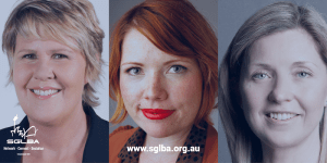 Some women play by the rules. Some play with fire. This landmark event features some of the smartest, funniest, bravest and most accomplished women we know. @ Eternity Playhouse | Darlinghurst | New South Wales | Australia