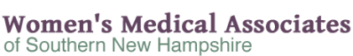 Women's Medical Associates of Southern New Hampshire logo