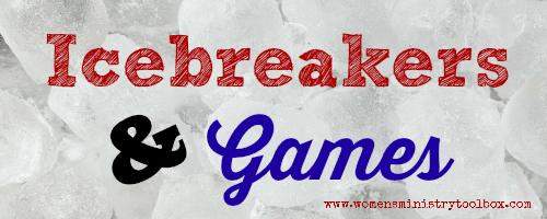 Icebreakers & Games