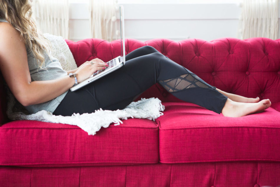 Online Coaching Benefits for Women