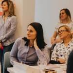 womenspiration workshop