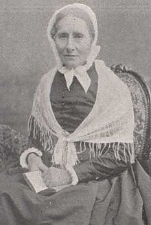 Eliza Wigham