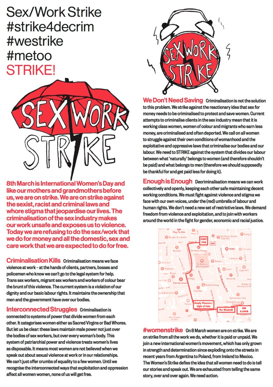 Sex Work Strike leaflet copy