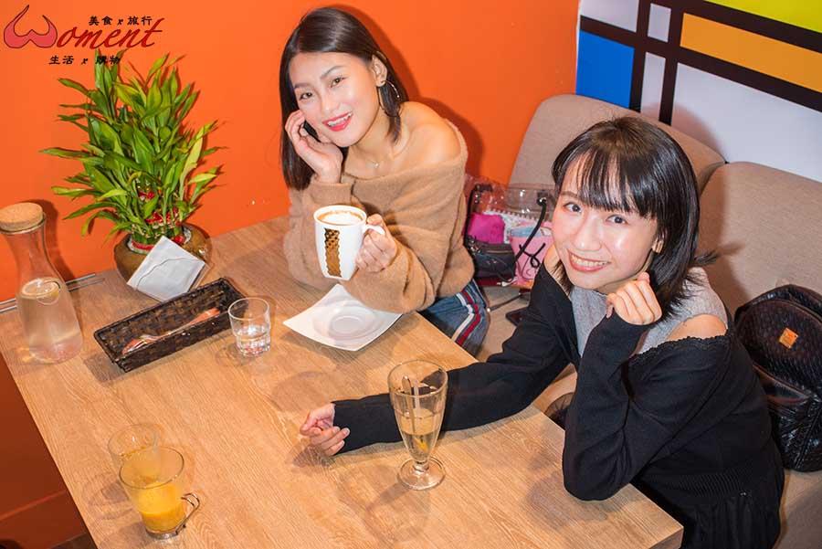 (已歇業)【福哥精心食館】港式茶餐廳,內有詳細菜單!花百元就能吃到君悅前主廚做的道地港式料理!