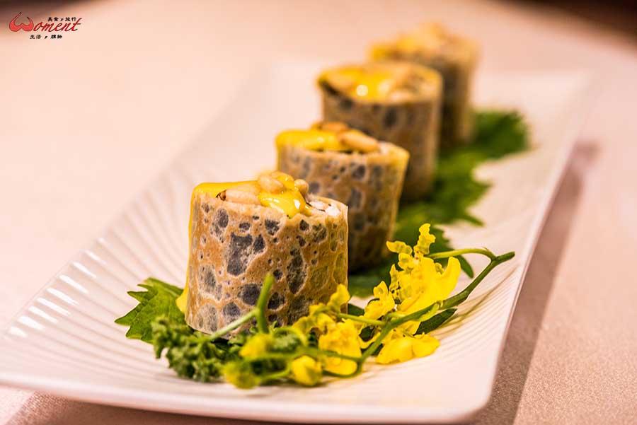 台北素食餐廳、蔬食餐廳「禪風茶樓」行天宮美食推薦,素食主義新選擇,值得一訪的精緻餐廳