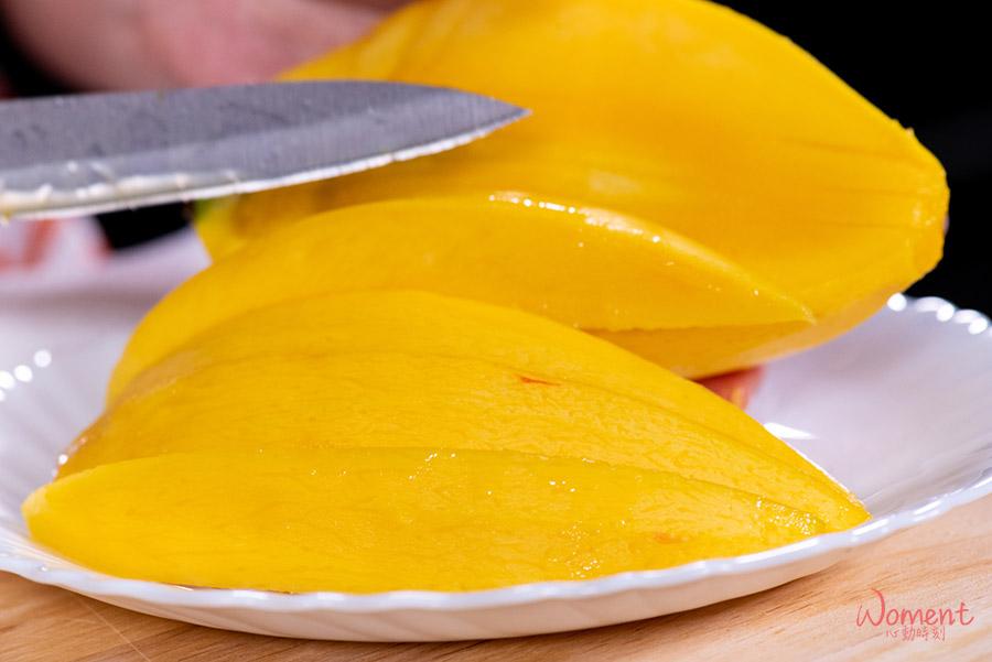水蜜桃芒果【產地價!產地直售】孫家種植多年獨有品種。多汁、清甜、少纖維,屬紅龍芒果分支