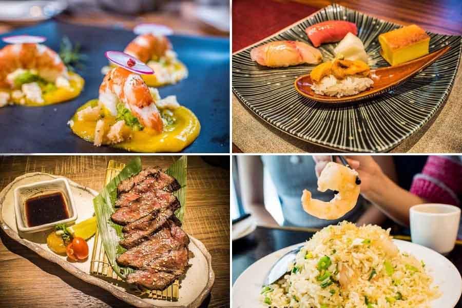 【東區美食嚴選】2019必吃美食總集,港式飲茶、日本清酒居酒屋、歐陸料理、義式餐點、南洋料理