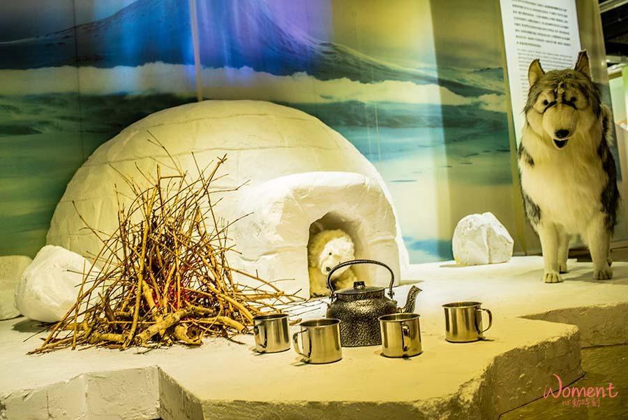 北極圈飲茶文化