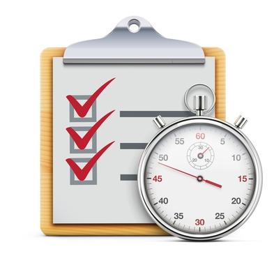 Deadlines Strategy