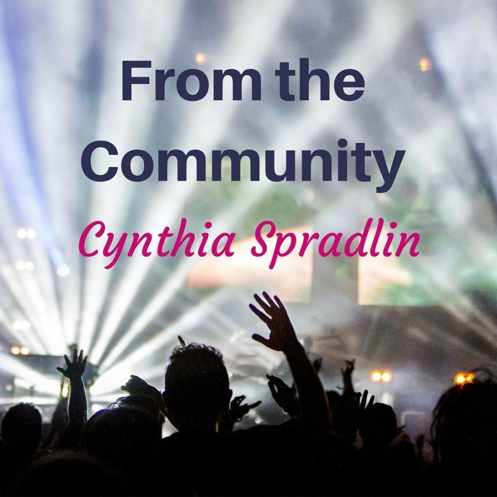 Cynthia Spradlin