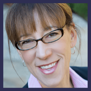 Melissa Hereford Headshot