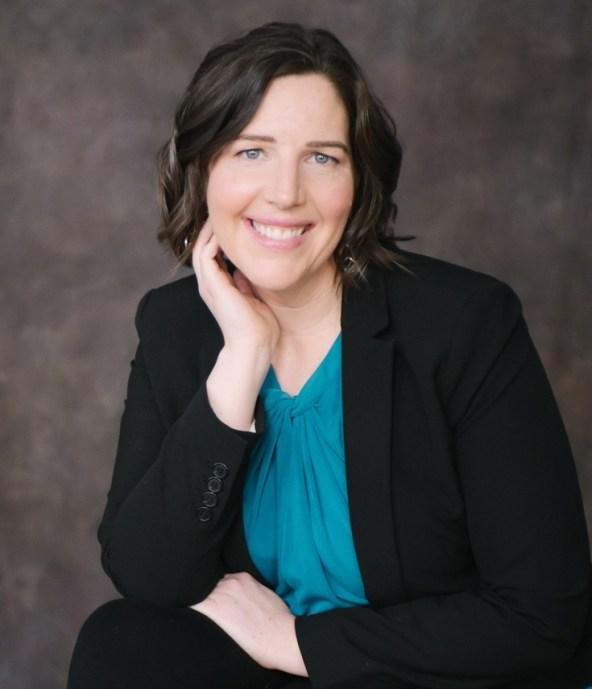 Jodi Flynn