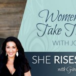 She Rises Podcast