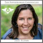 The Superwomen Chronicles