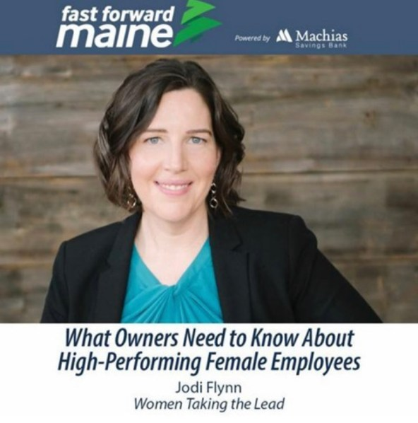 What Owners Need to Know About High-Performing Female Employees