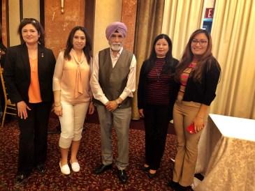 Women's Health Seminar