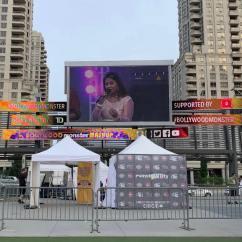 BollywoodMonster Mashup