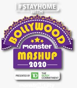Bollywood Monster Mashup