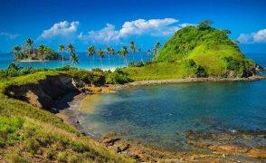 миндоро остров