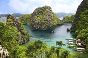 филиппины, палаван