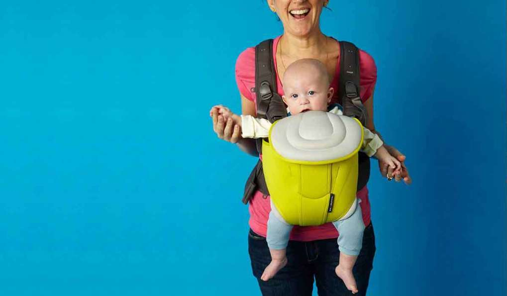Carriers for Newborns