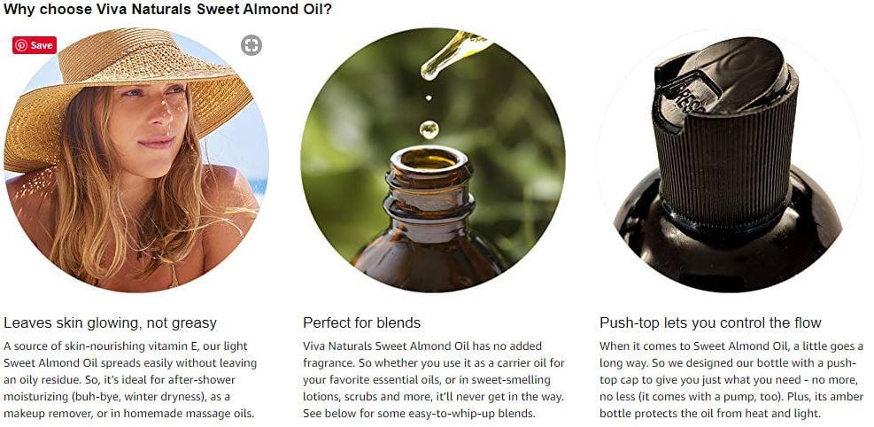 massage oils near me