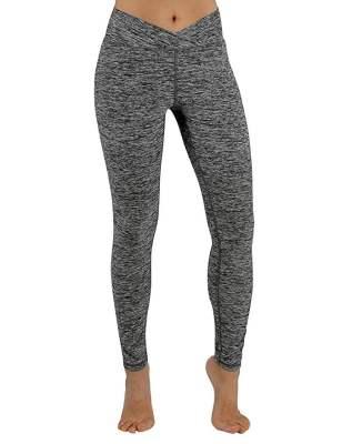 Flattering black leggings 2