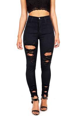 Flattering skinny jeans 2