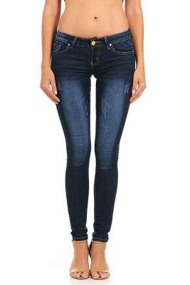 Flattering skinny jeans 3