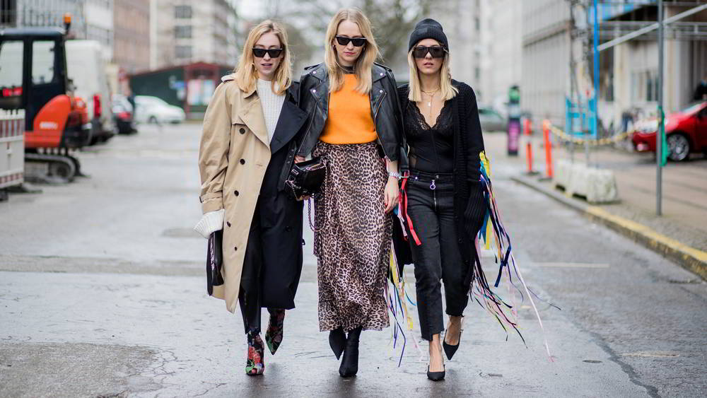 wardrobe essentials every woman should own