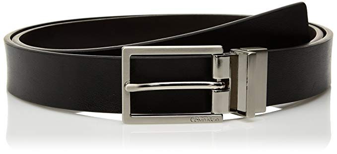 Calvin Klein Womens Reversible Belt