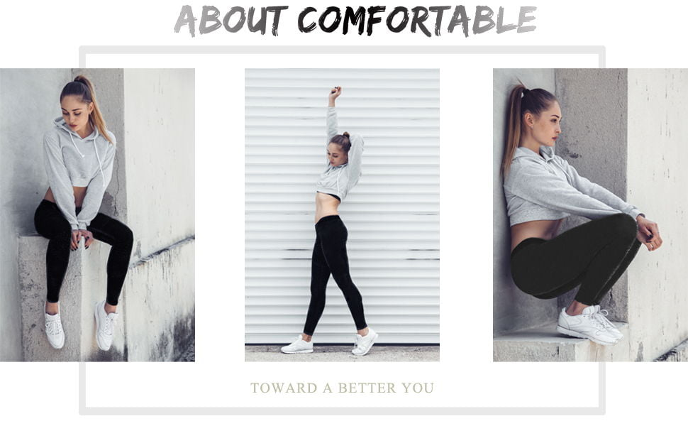 VALANDY Leggings for Women