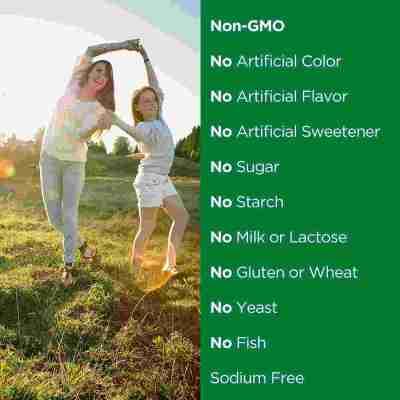 natures bounty probiotic