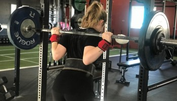 8 Tips For A Stronger Squat For Women -