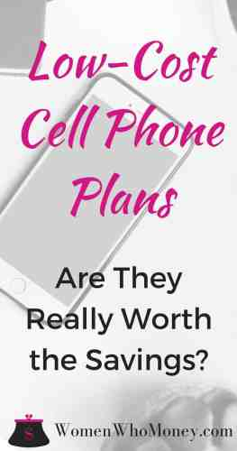 Are Low-Cost Cell Phone Plans Really Worth the Savings?