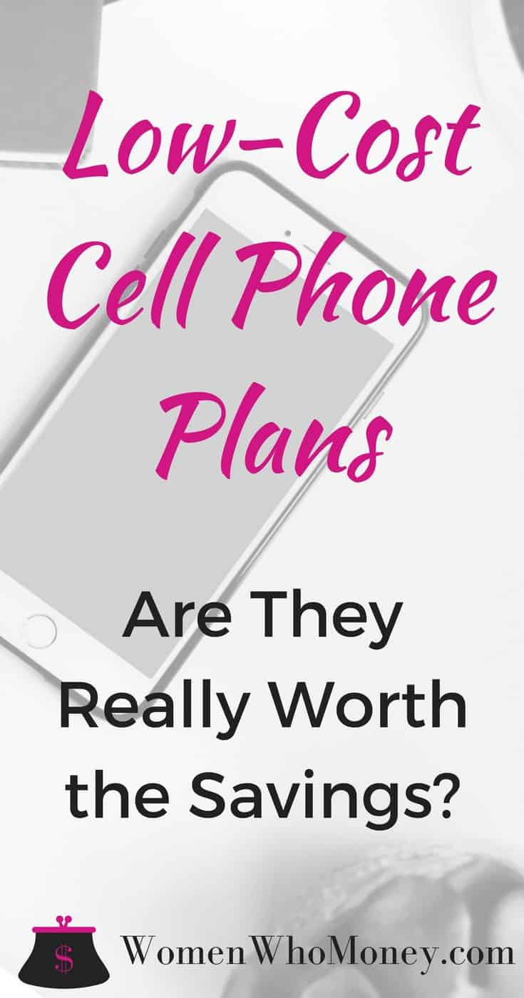 """There are times when it makes sense to stick with the """"big"""" carriers. But for most people, the long-term contracts and the high cost of service just doesn't make sense. You owe it to yourself to check out low-cost cell phone plans and see how you can save. #lowcost #cellphoneplans #save #money #mvno"""
