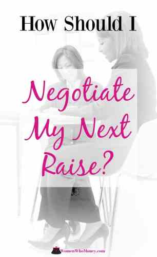 Women often accept the first salary offered and fail to negotiate not only their starting pay but also future increases. With a bit of research and practice, you can learn to negotiate well and start earning more money now and in the future. #negotiateraise #salarynegotiations #personalfinance #askingforaraise