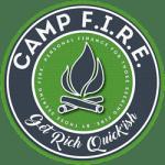 CampFire Finance Square Logo