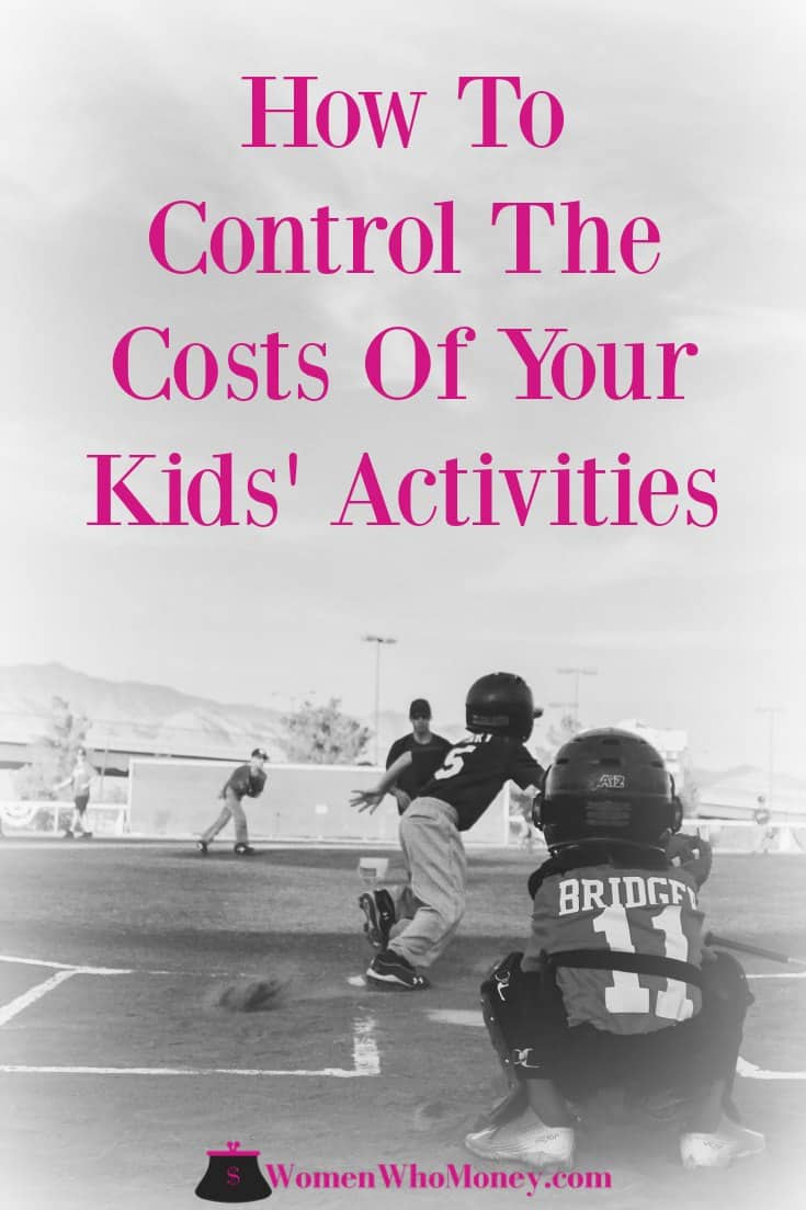There's no doubt about it. Kids' activities can come with a hefty price tag. Before saying yes to every club or sport or other activity they mention, use the criteria we've gathered to help you determine which activities will really be the best fit for your family. #kids #activities #budget