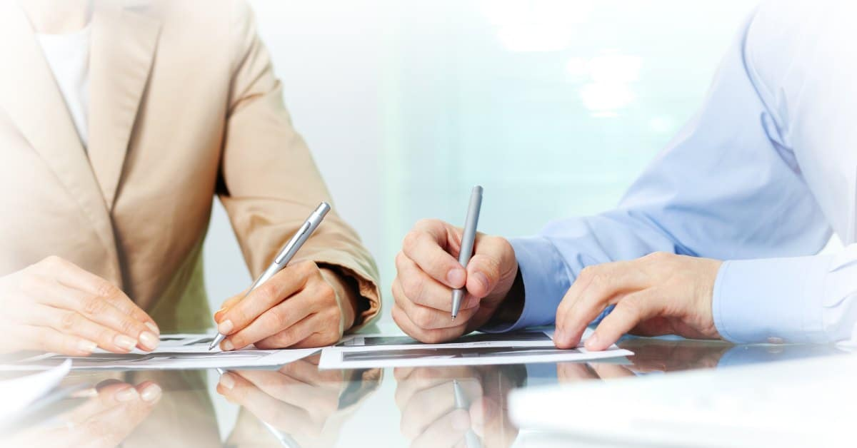 Is Cosigning For A Loan Ever A Good Idea?