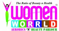 Women  Worrld Aerobics ' N ' Beauty Parlour