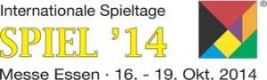 Logo Essen Spiel from their website