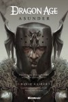 Dragon Age: Asunder Published by Titan Books