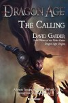 The Calling (Dragon Age #2) by David Gaider Tor Books